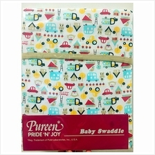 Pureen - Baby Swaddle BHHF16