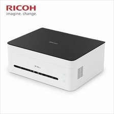 how to connect ricoh printer to wifi network