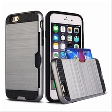 iphone 7 PLUS Card Holder case