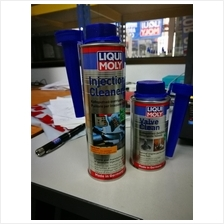 Liqui Moly Petrol Clean package 2 in 1 Toyota VVTI Mazda Skyactiv