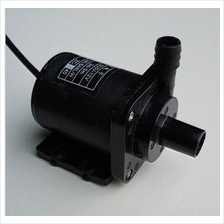 Medical equipment submersible small oil pump 12v of water pump.