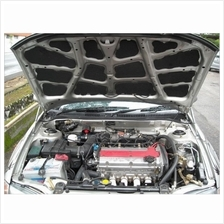 Toyota Vios CARFIT High Quality Deadening Bonnet Sound Proof