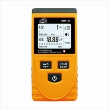 Benetech GM3120 Electromagnetic Radiation Detector Tester - Yellow