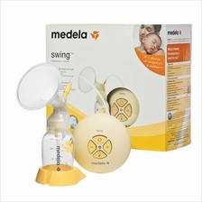 Medela: Swing Single Electric Breast Pump with 2 Phase Expression
