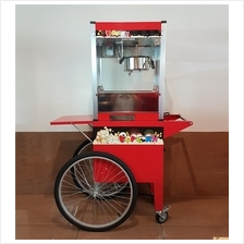 popcorn machine cart (Luxury  type) ID227972