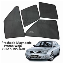 Proshade Custom Fit OEM Sunshades/ Sun shades for Proton Waja (4PCS)