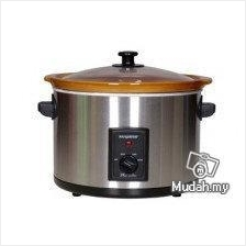Hanabishi Slow Cooker HA5500A id116701