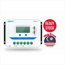 EP Solar ViewStar VS5048N 50A 12V 24V 48V LCD Solar Charge Controller Charger