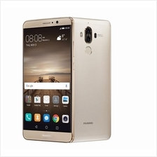100% Original Huawei Mate 9 Malaysia Set + Free Gift Worth 199 ! ! !