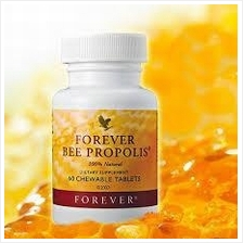 FOREVER LIVING BEE PROPOLIS - 60 tablets