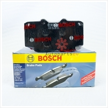 Bosch Disc Pad Front For Toyota Hilux Kun25