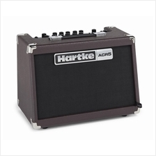 """HARTKE ACR5 (50W, 1x6.5"""") - Acoustic Guitar Amp (FREE Tuner & Cable)"""
