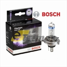 Bosch Gigalight Plus 120 Car Headlight Lamp Halogen Bulb H1/H4/H7 Osram Philip