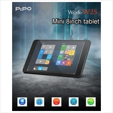 latest PIPO W2S 8' 1920*1200 FHD IPS DUAL OS win+and 2GB ram tablet PC