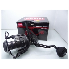 Penn Conflict 8000  NEW 2014 fishing reel