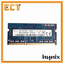 Hynix 4GB DDR3L-12800S 1600Mhz Low Voltage Notebook Memory Ram