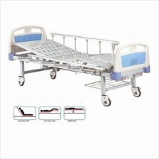 HOSPITAL BED DOUBLE FOWLER 0260