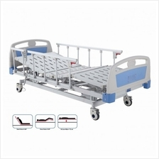 HOMECARE ELECTRICAL HOSPITAL BED 0300