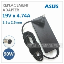 Asus K55VD K55VM K55A K55 A43JV A43S A43SJ A43SV Power Adapter Charger