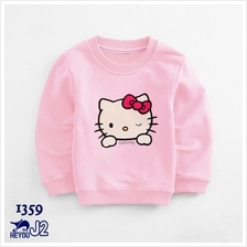 Kids  Sweat Shirt  Sweater Pullover for Ages 2 Yrs to 7 Yrs)