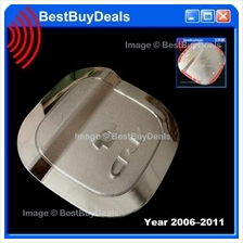 Honda CRV Chrome Fuel Gas Oil Tank Trim Cover Third Generation MK3