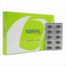 NOREFAL SHEEP PLACENTA EXTRACTS 30'S