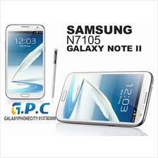 Samsung Galaxy Note2 N7105 Note 2 LTE 4G Version Original AP New Set