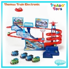 PRADO TOYS Thomas Train Electronic Automatic Track Kids Pretend Play