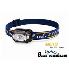 Fenix HL15 CREE XP-G2 R5 Neutral White Headlamp