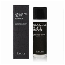 April Skin Magic All-Kill Lip  & Eye Remover 100ml
