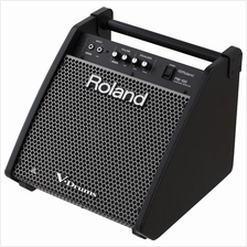 ROLAND PM-10 (30W, 1x10) Personal Drum Monitor Amplifier