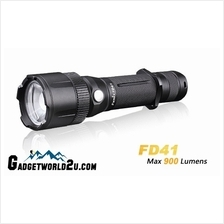 Fenix FD41 CREE XP-L HI LED Focusable Flashlight