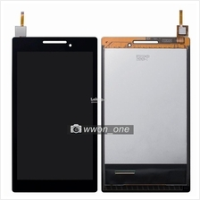 Ori Lenovo A7-10 Tablet 3 Lcd + Touch Screen Digitizer Sparepart