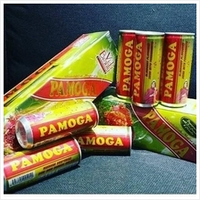 Pamoga Tin Drink (Blueberry With Pomegranate) (2 x 240ml)