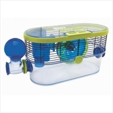 Habitrail Twist Hamster Cage House