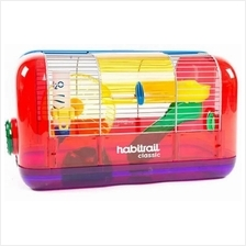 Habitrail Classic Hamster cage / Home / House  1