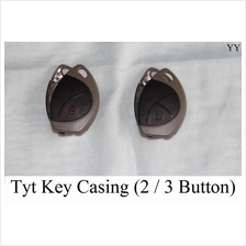 toyota vios key casing without key 3button or 2 button unser innova