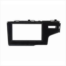 Double Din Car DVD Player Casing For Honda Jazz 2014-2016