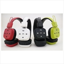 MT-022 Bluetooth Headset RemoteTalk Earphone Microphone Support TFCard