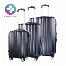 Case Valker Thunder Tori Luggage Bag ABS Hard Case Protector Suit Case