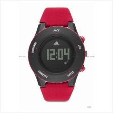 Adidas ADP3278 Unisex Sprung Running Negative canvas strap black red