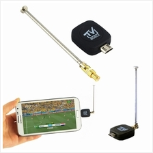 1 pc Mini Micro USB DVB-T Digital Mobile TV Tuner Receiver for Android..