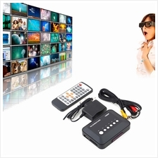 1080P HD USB HDMI Multi TV Media Videos Player Box TV videos MMC RMVB ..