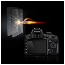 Tempered Glass Film Camera LCD Screen Protector for Nikon D3100/D3200/..