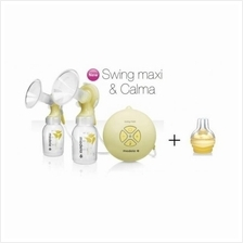 Medela Swing Maxi & Calma Double Breast Pump