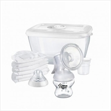 Tommee Tippee Close to Nature Breast Pump Kit