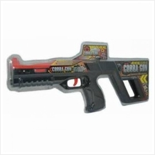 Ps3 Move Cobra Shooter Gun