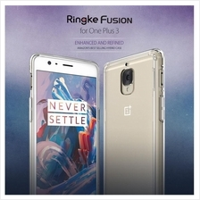 RINGKE Fusion OnePlus Three 1+3 One Plus Three 3T Case Cover Casing