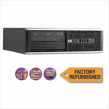 HP Compaq Elite 8300 SFF DEsktop PC (Factory Refurbished) , i5, 4GB, 500GB,Win