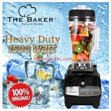 THE BAKER Heavy Duty Commercial Ice Crush Blender WF-767